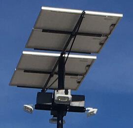 Generador Solar